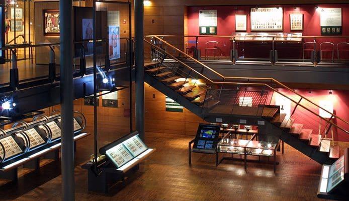 Musée de la carte à jouer